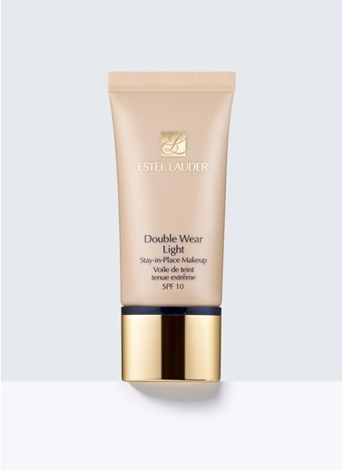 Double Wear Light Stay in Place Foundation - intensity 3.0 -Estée Lauder